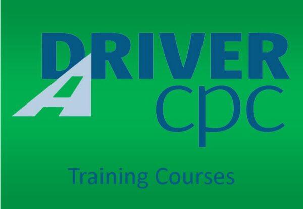 Driver CPC Training