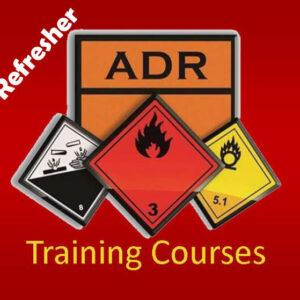 ADR 2 day refresher